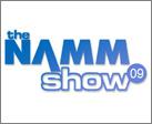 Winter NAMM 2009
