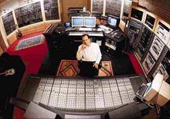 Hans' Studio