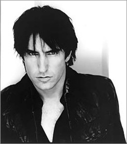 Trent Reznor is Nine Inch Nails