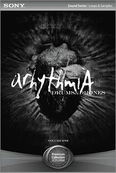 Arhythmia Volume One