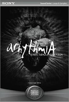 Arhythmia Volume Two