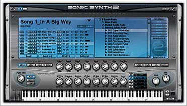 Sonic Synth 2